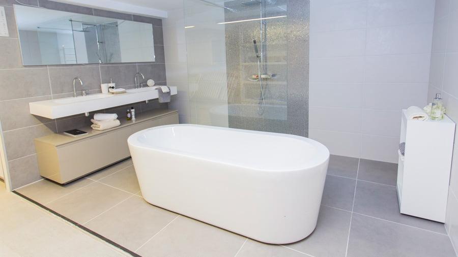 Westerberg badekar deep r 1800
