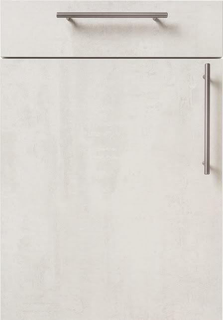 NEW! ELBA K025 Concrete white grey  effect NEW! ELBA K025 Concrete white grey effect