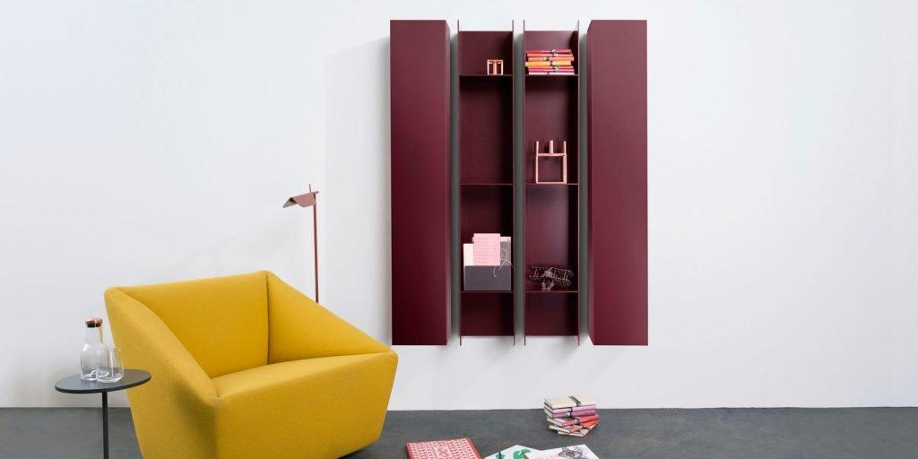 Mell Shelf